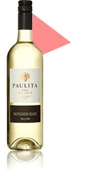 Paulita Reserve Sauv Blanc 75cl